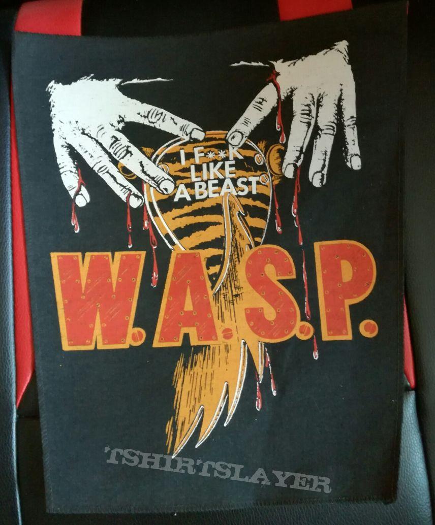 Wasp fuck like a beast Nude Photos 69