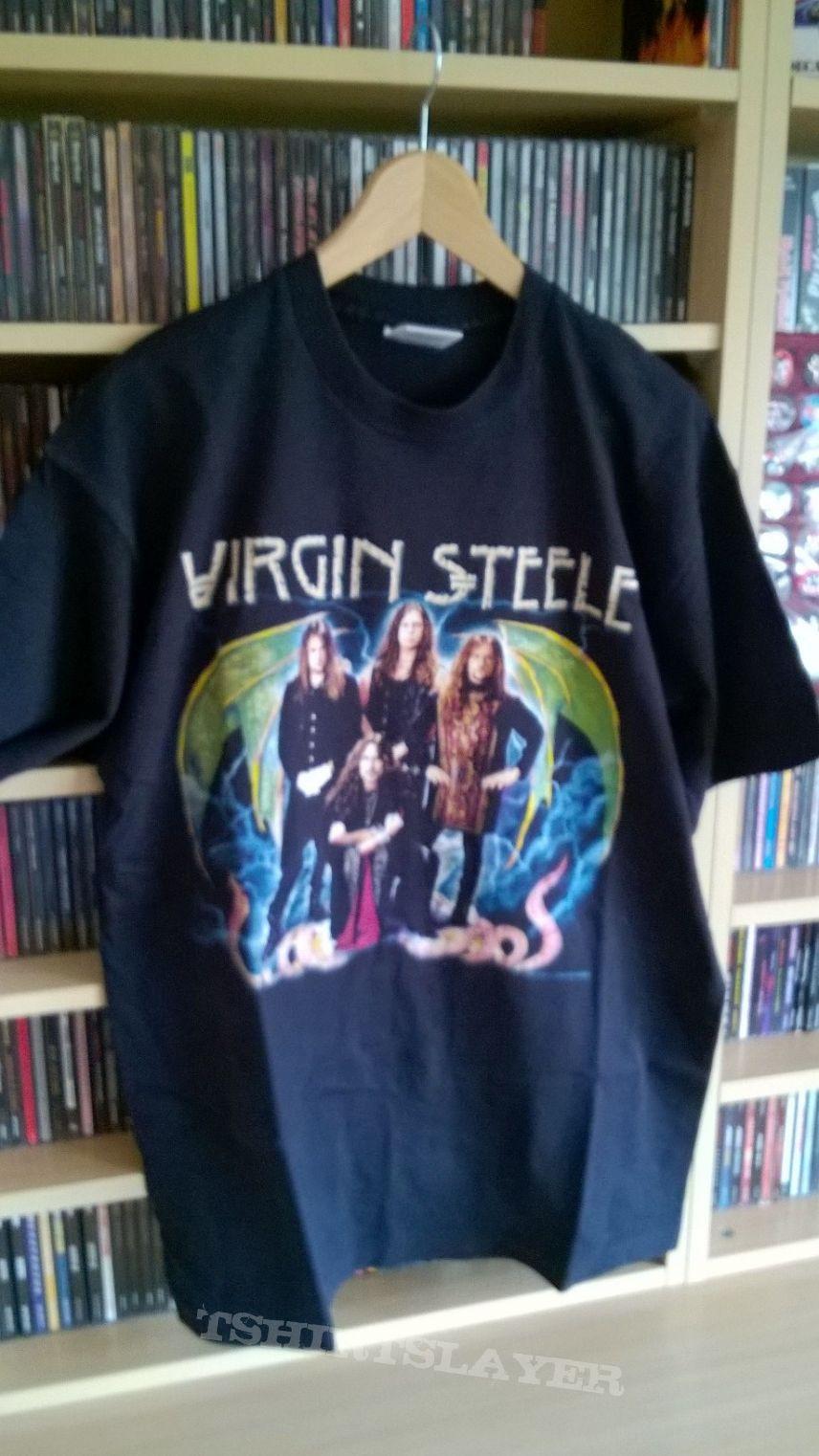 Virgin Stelle Agent Consent Reprint 1994 Shirt