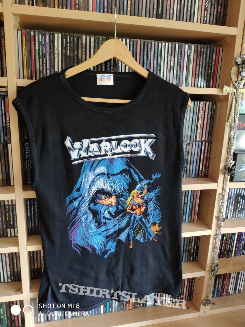 Warlock Triumph of Agony shirt 80