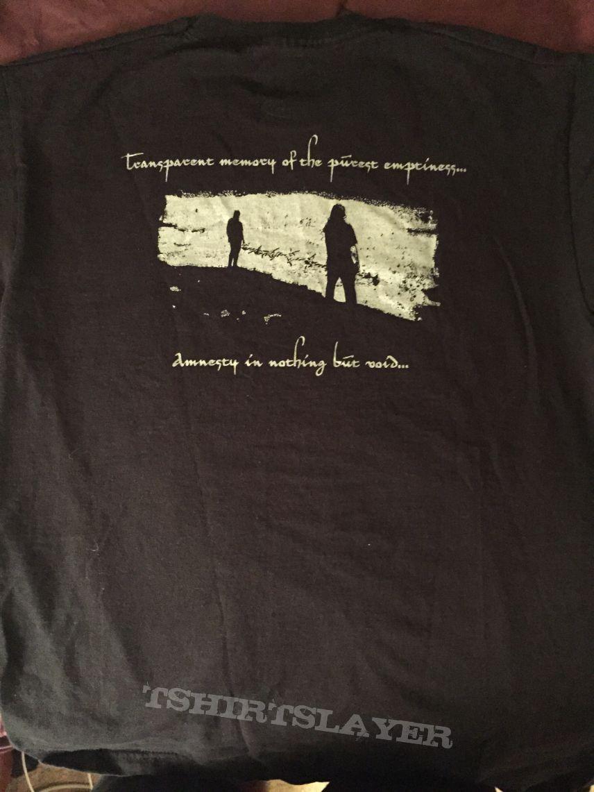 Austere - Amnesty shirt