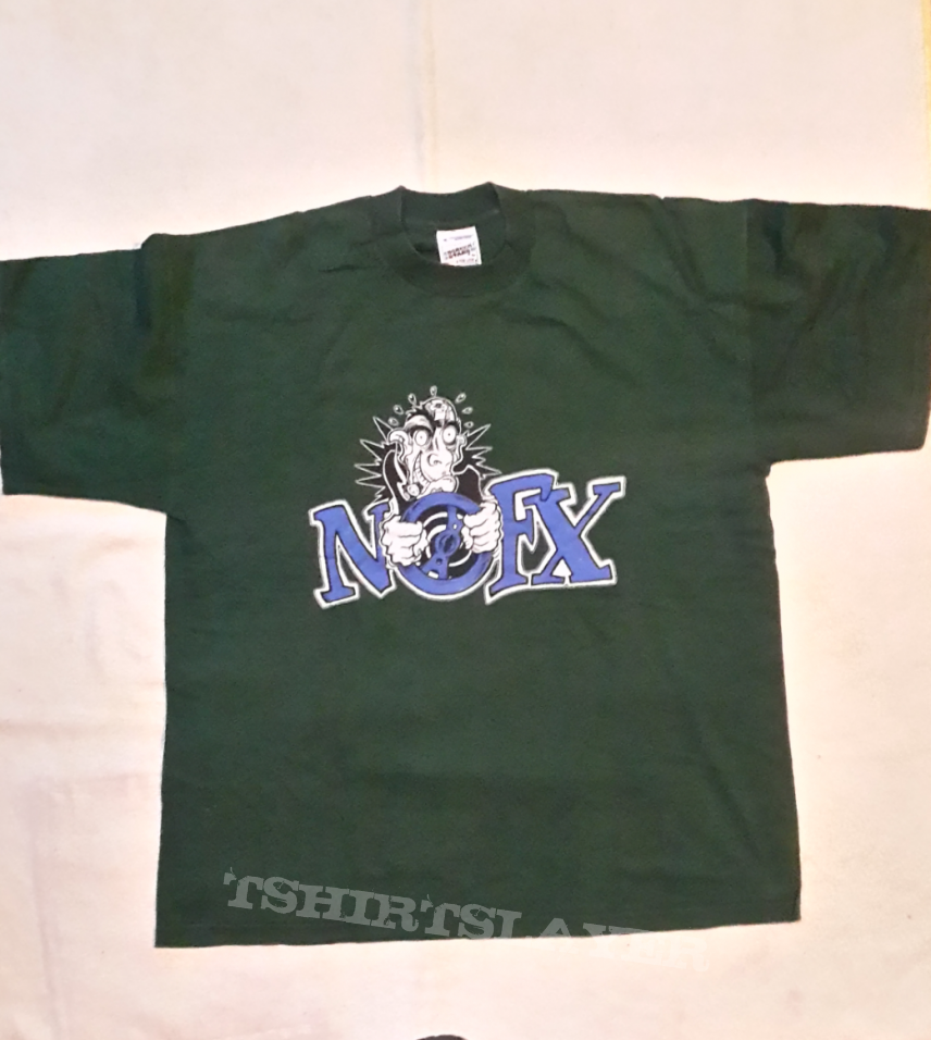 1992 NOFX Soul Doubt