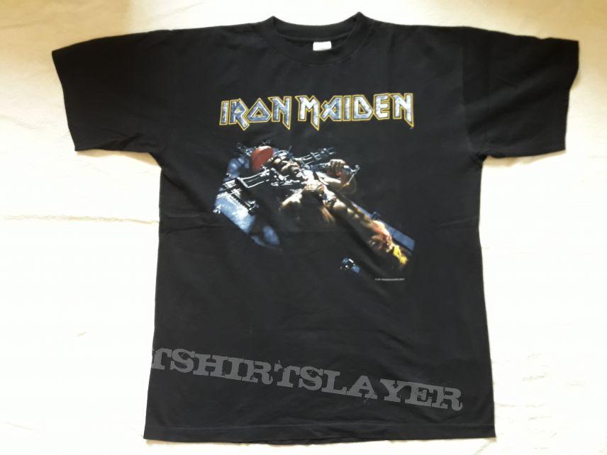 1995 Iron Maiden T
