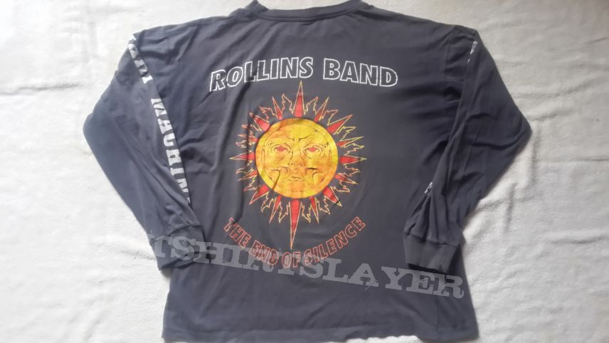 1992 Rollins Band
