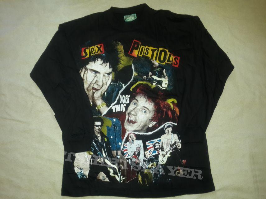 1992 Sex Pistols LS