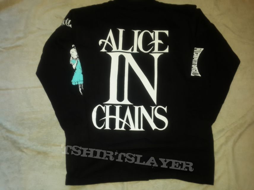 1992 Alice in Chains LS