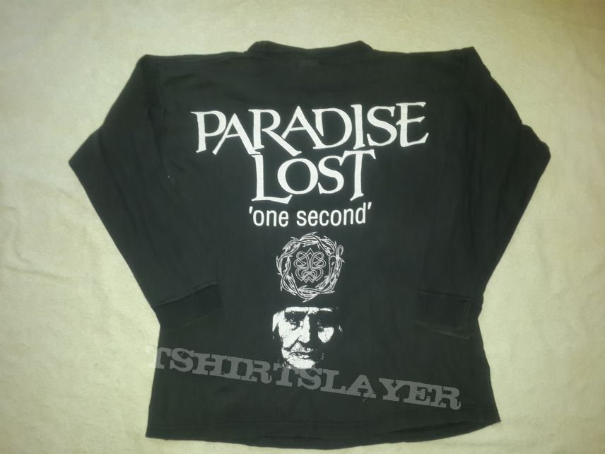 1997 Paradise Lost Sweater