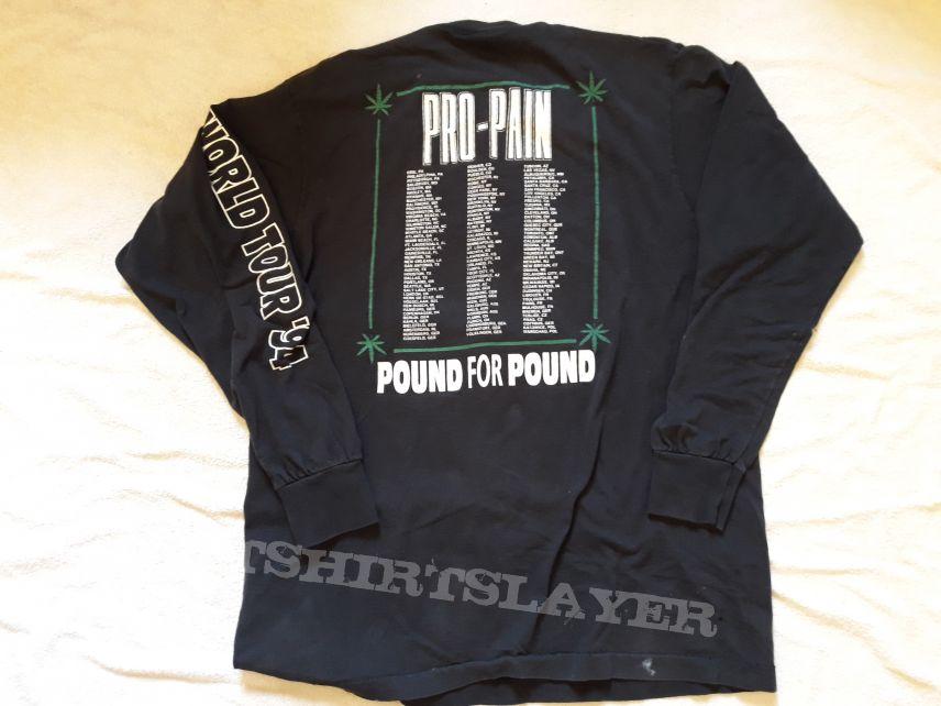 1994 Pro-Pain Tour LS