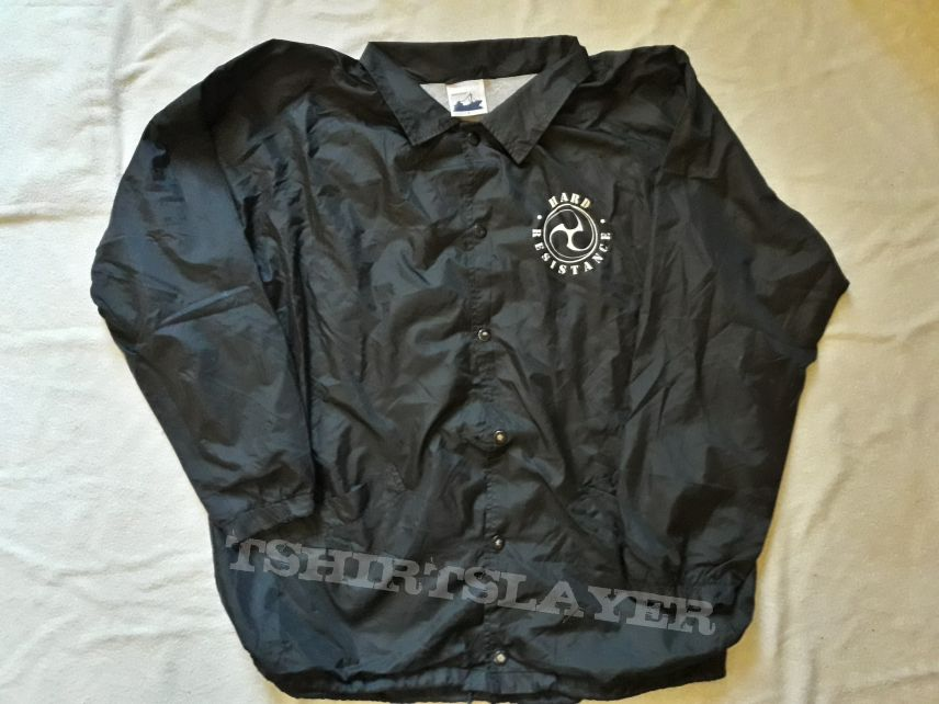1999 Hard Resistence Jacket