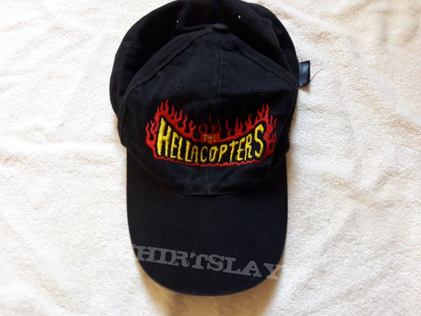 1998 Hellacopters Cap