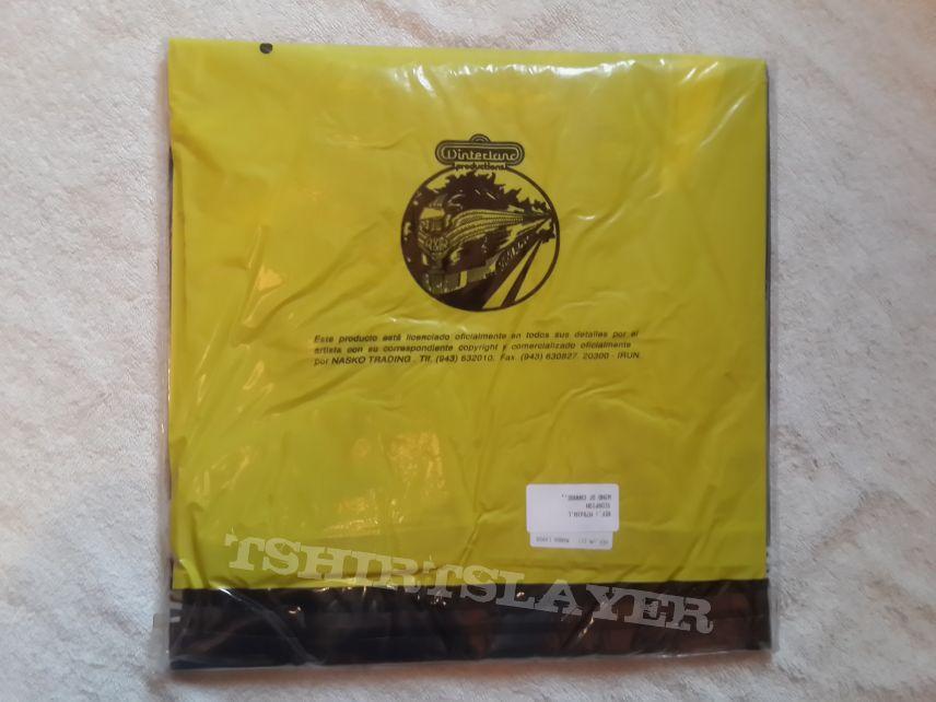 1991 Scorpions LS