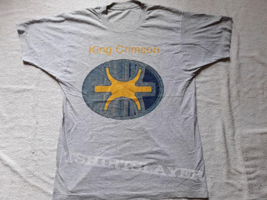 1995 King Crimson Tee