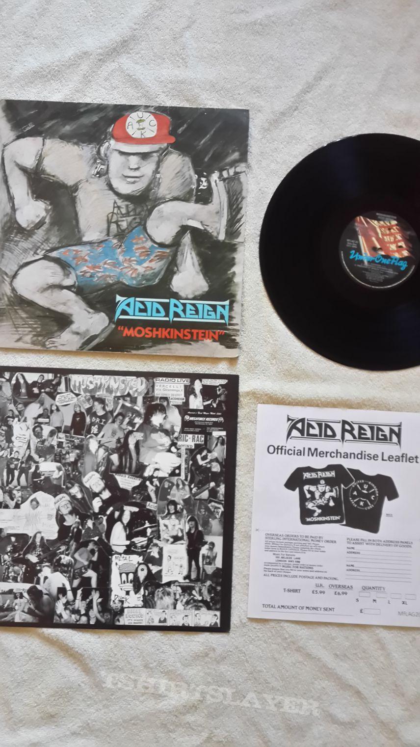 Acid Reign Reboot Tour 2015
