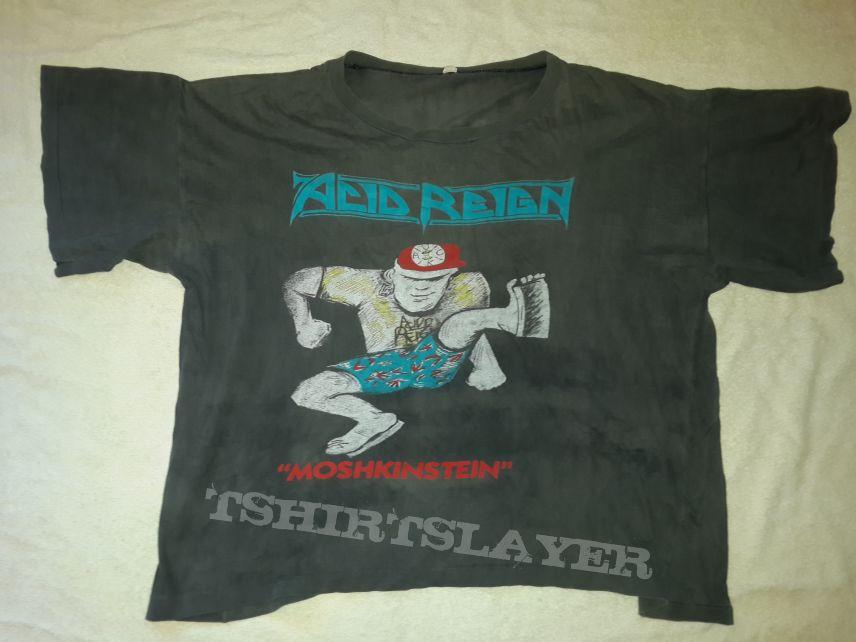 1988 Acid Reign T