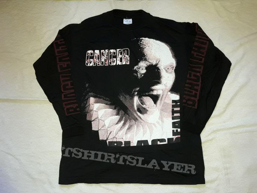 1995 Cancer Tour LS