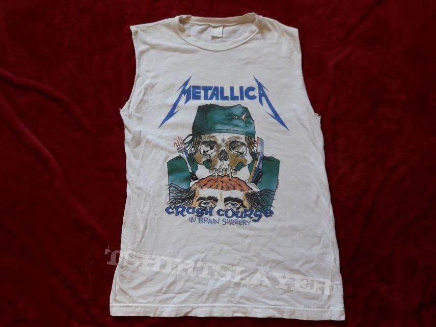 1987 Metallica Tee