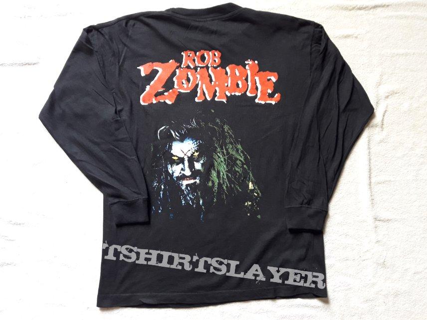 1998 Rob Zombie LS