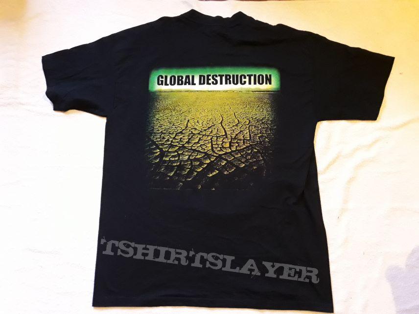 1995 Nuclear Blast T