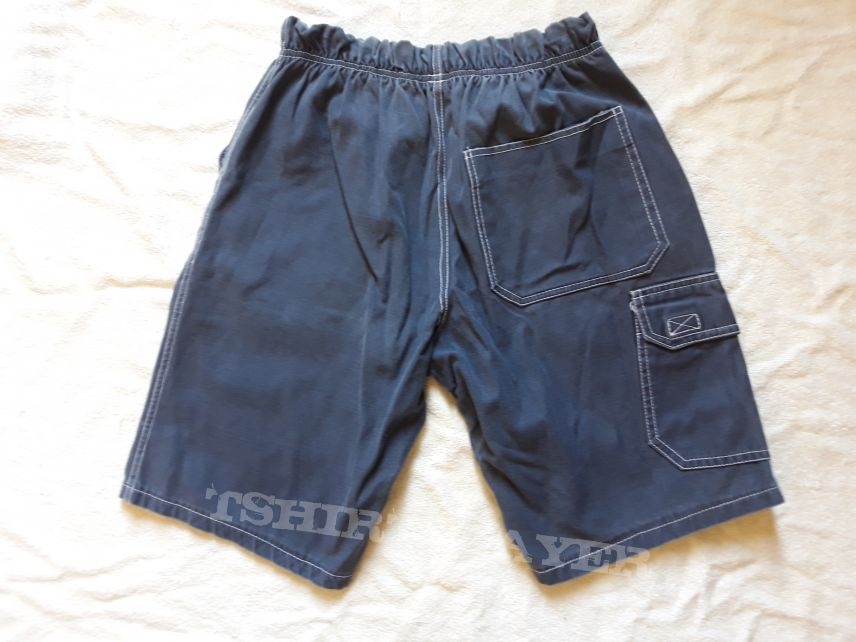 1996 Fear Factory Shorts