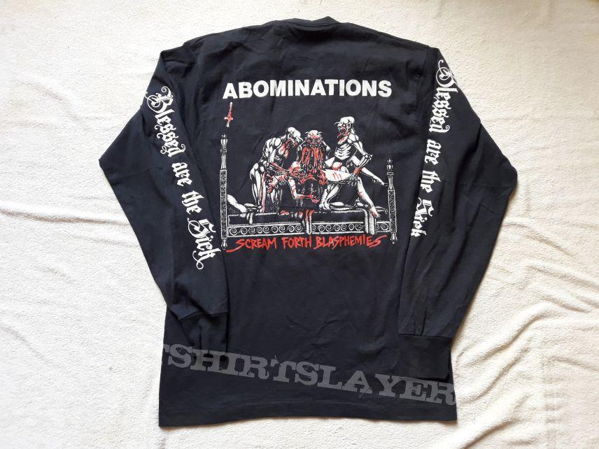 1991 Morbid Angel LS
