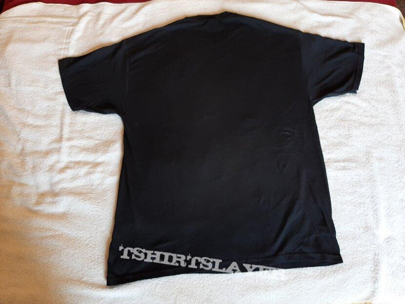 2001 Misfits T-Shirt