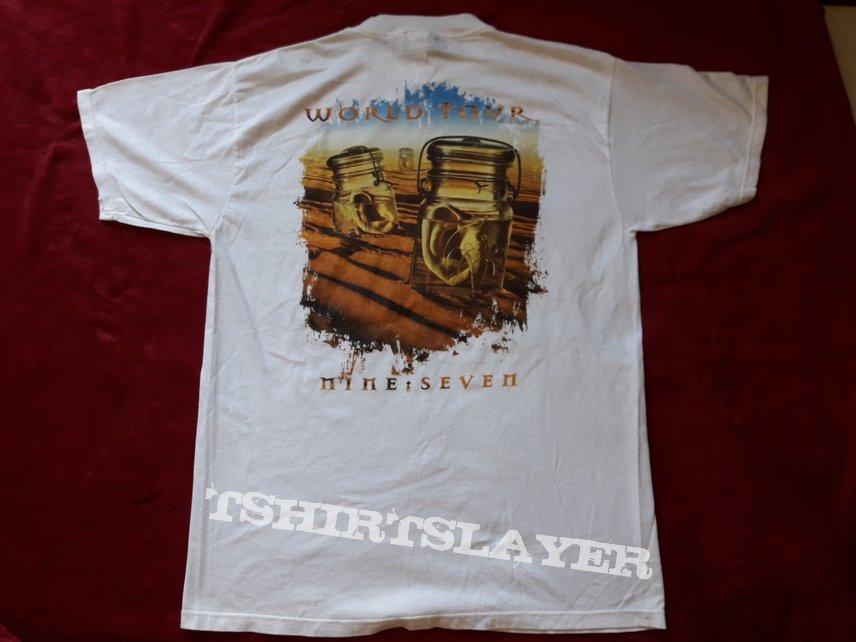 1997 Queensryche Tour Tee