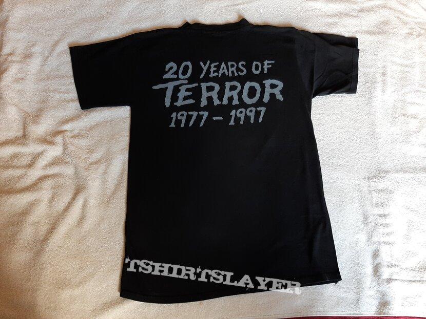 1997 Misfits T-Shirt