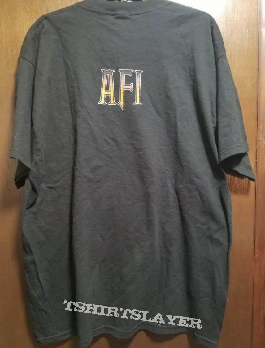 AFI Cat Logo EBHC Shirt