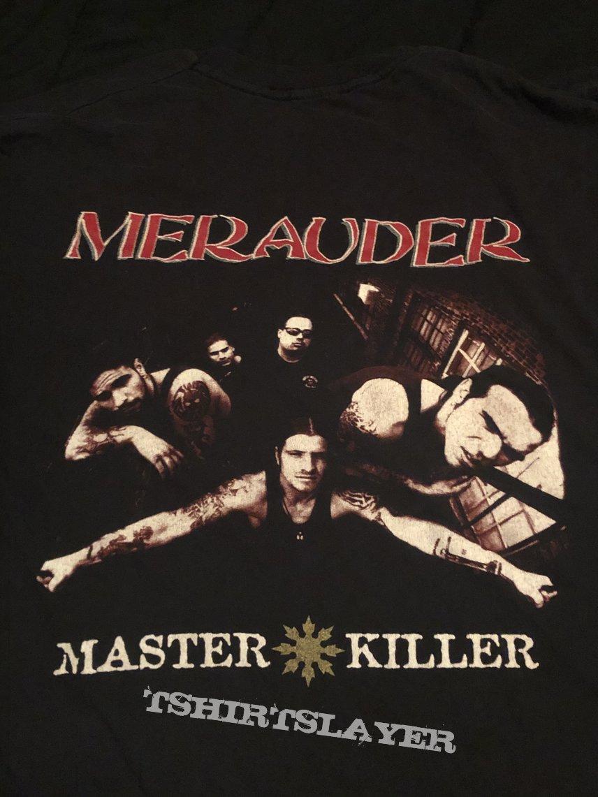 "Merauder ""Master Killer"" Shirt"
