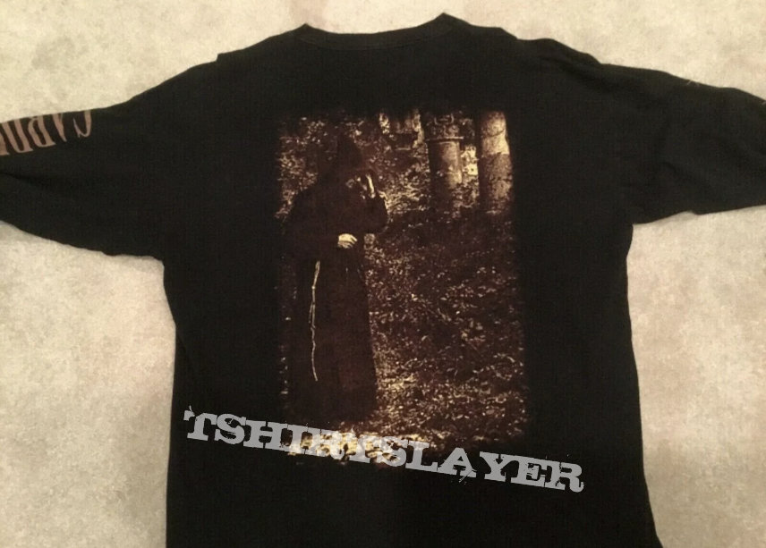 At The Gates Gardens of Grief Longsleeve