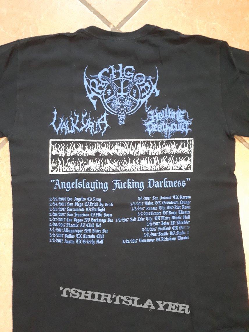 Archgoat - Tour shirt