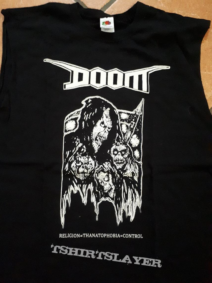 Doom - shirt