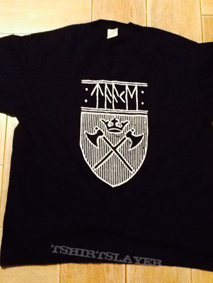 Taake - Anti Islam Shirt Size XL