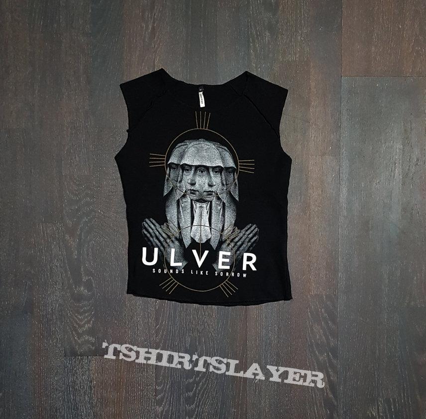 Ulver - Sounds Like Sorrow