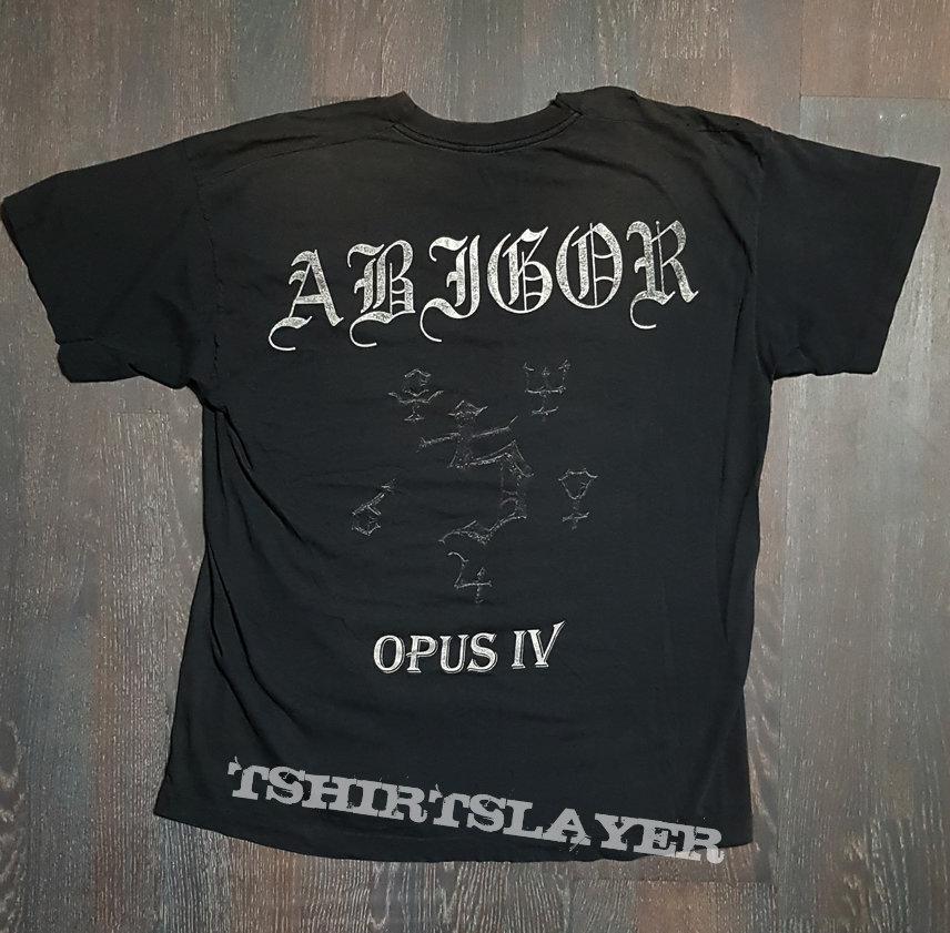 Abigor - Opus IV