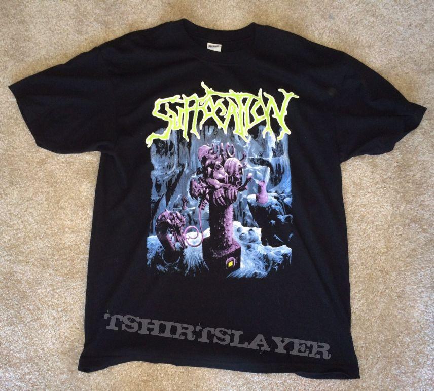 Suffocation Breeding Shirt