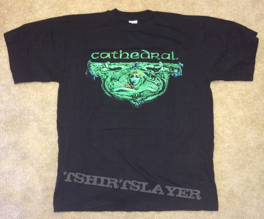 Cathedral Shirt 1993