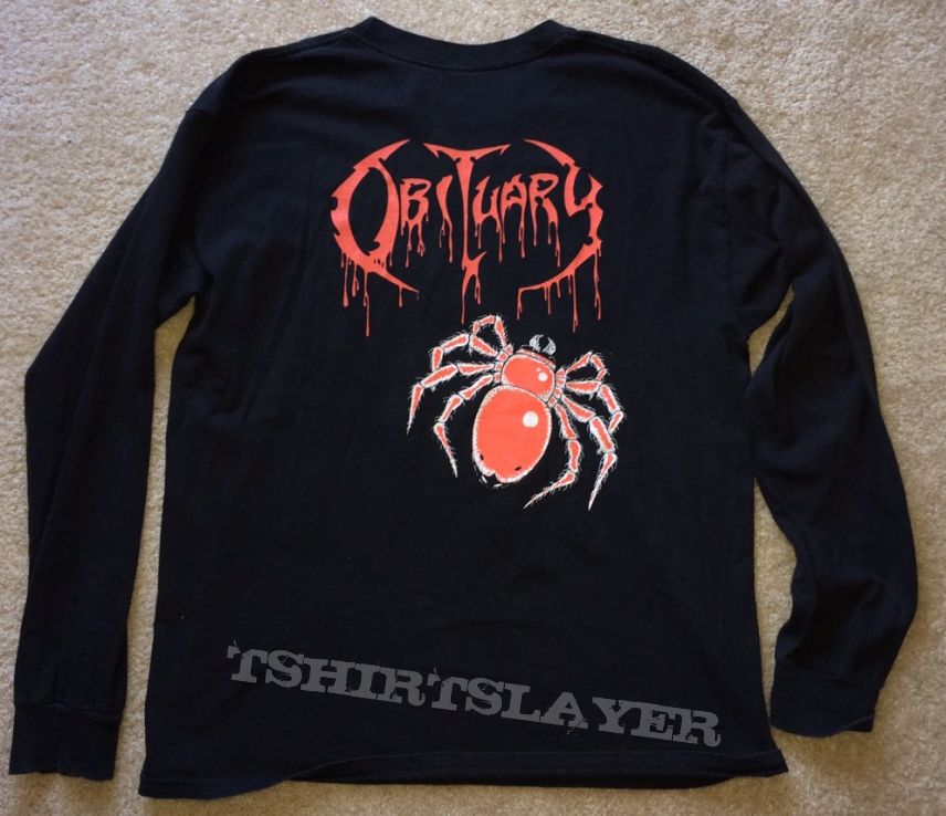 Obituary Cause of Death LS 1991