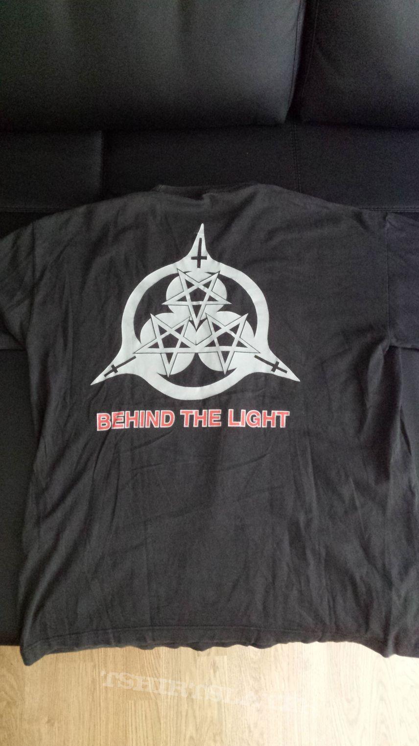 """Deicide """"Behind the light"""" orig. 1995"""
