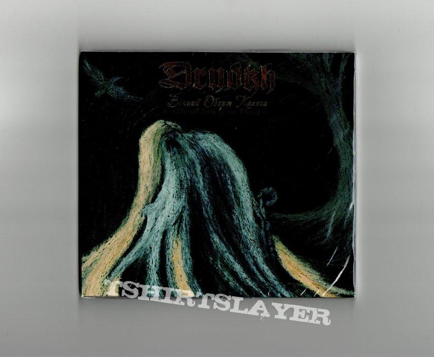 Drudkh - Eternal Turn of the Wheel (2012)