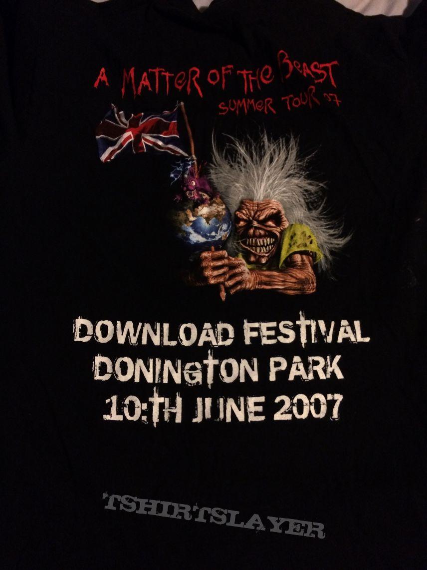 Download 2007 | TShirtSlayer TShirt and BattleJacket Gallery