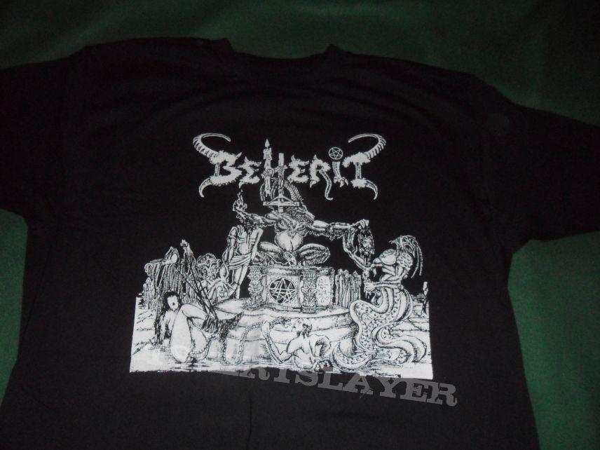 Beherit shirt