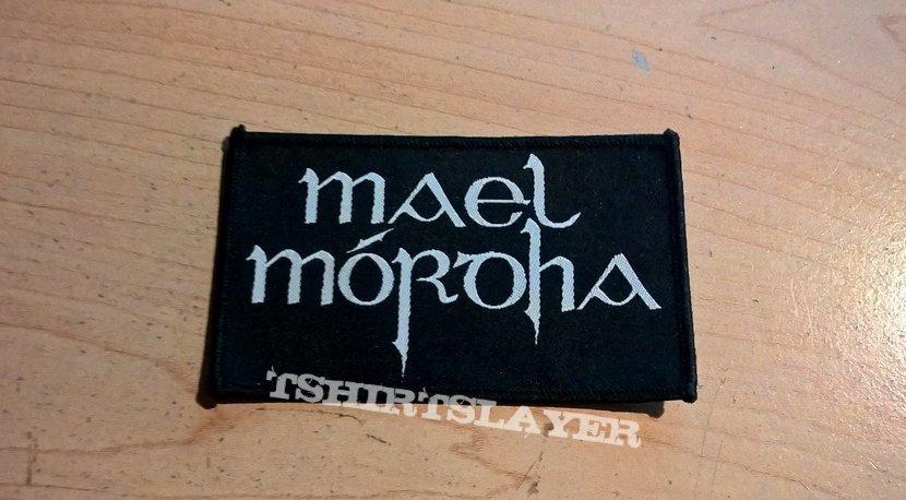 Mael Mordha patch