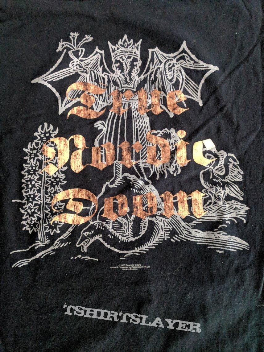 Reverend Bizarre - Harbinger of Metal