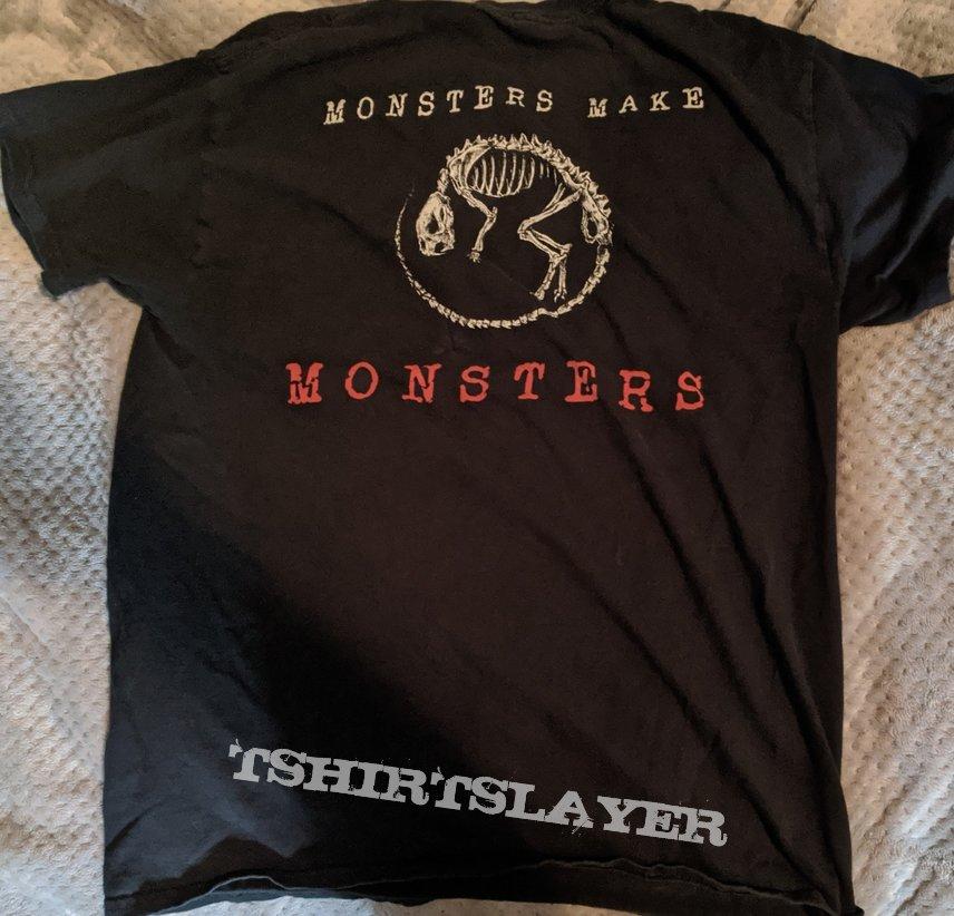 Necrobreed T-Shirt
