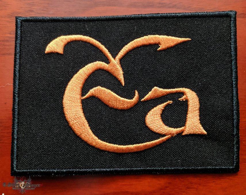 Ea Logo Patch