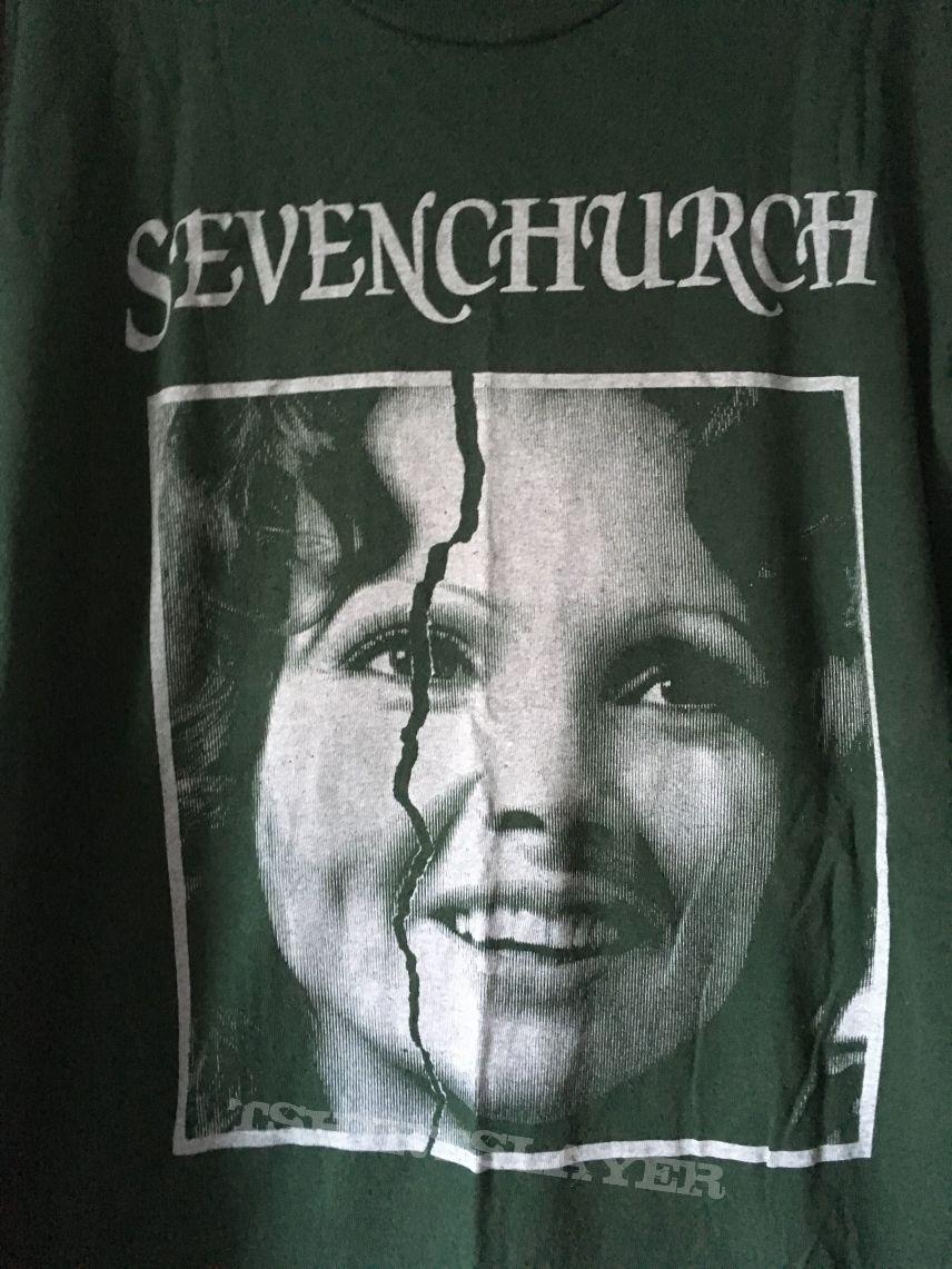 sevenchurch - bleak insight