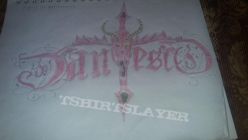 Dantesco artwork