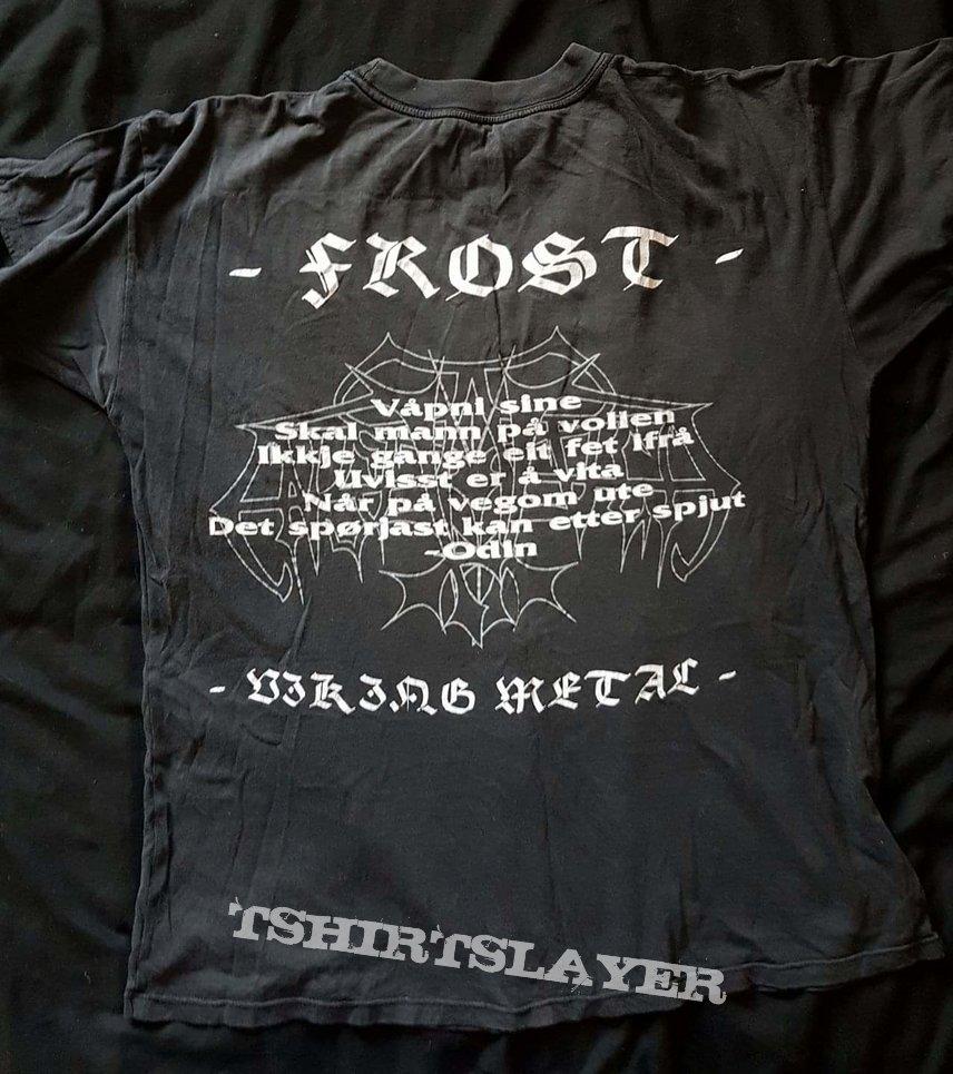 Enslaved Frost original shirt