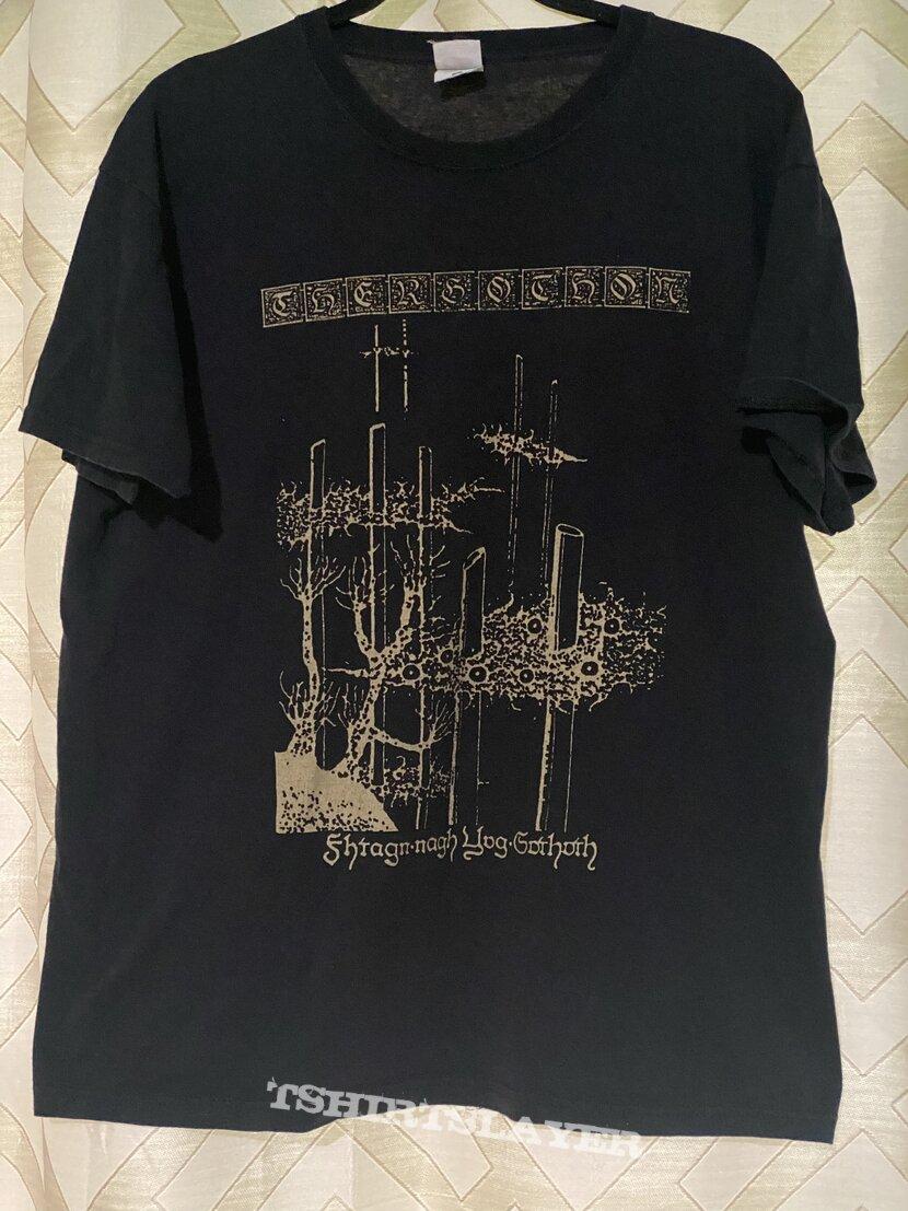 Thergothon Fhtagn-nagh Yog-Sothoth Shirt