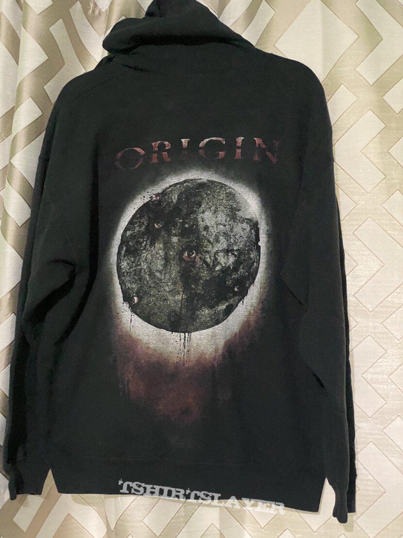 Origin Entity Hoodie